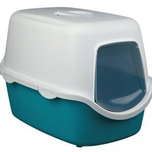 Maison Toilette Trixie Turquoise